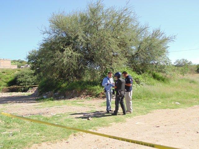 ¡Adolescente se suicidó en Aguascalientes deprimido por la muerte de su abuelo!