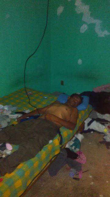 ¡Hombre se suicidó ahorcándose en su casa en Aguascalientes!