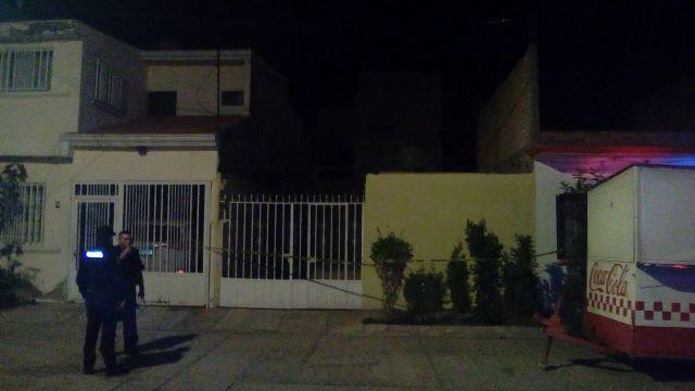 ¡Hombre se suicidó en el patio de su casa en Aguascalientes!