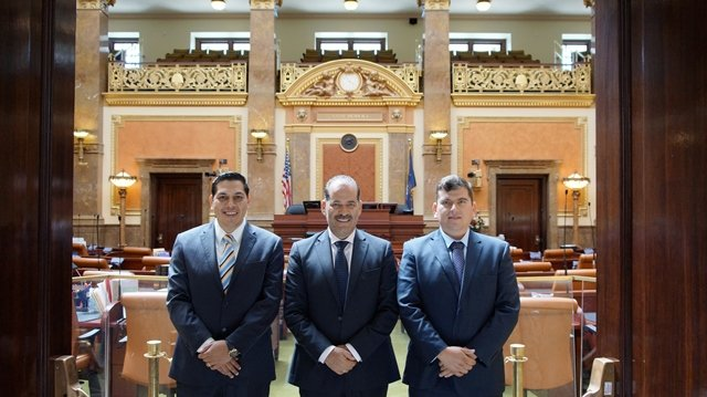 ¡Aguascalientes y Utah buscan colaboración!
