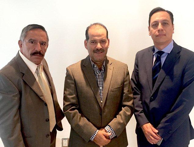 ¡Martín Orozco logra convenio de colaboración con el SAT en beneficio de contribuyentes!