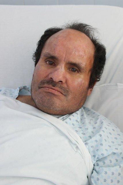 ¡Paciente desconocido de Zacatecas aguarda a sus familiares en el Hospital Hidalgo de Aguascalientes!