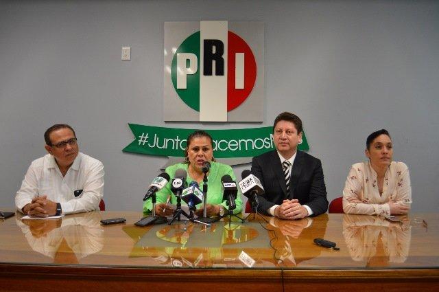 ¡Pide PRI en Aguascalientes investigación a fondo sobre aparición de boletas electorales!