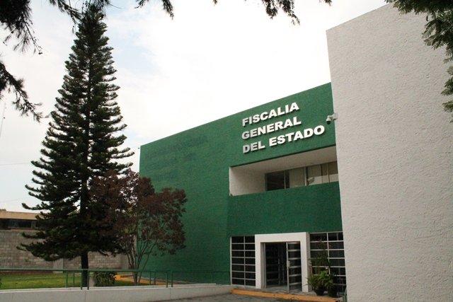 ¡3 elementos de inteligencia de Gobierno del Estado de Aguascalientes capturados por extorsión y secuestro!
