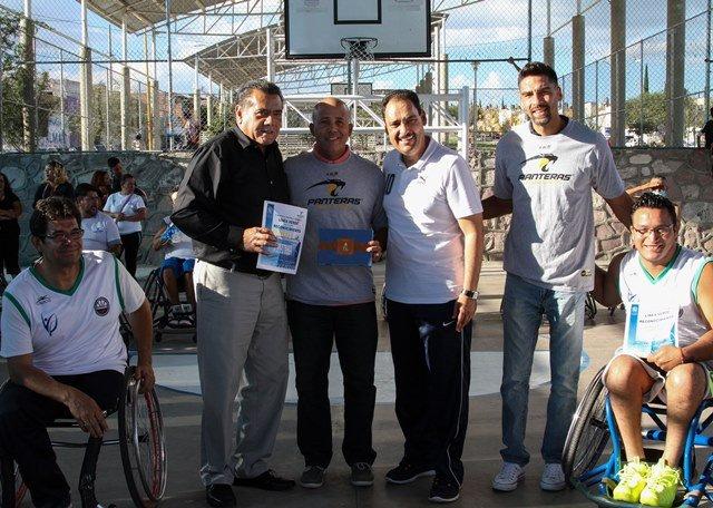 ¡Municipio consolida su política de inclusión de personas con discapacidad!