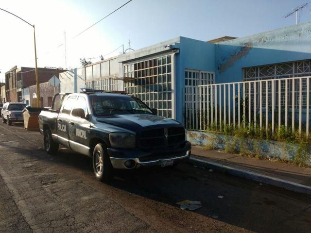 ¡Asaltaron una cremería en Aguascalientes 3 delincuentes y se llevaron la nómina!