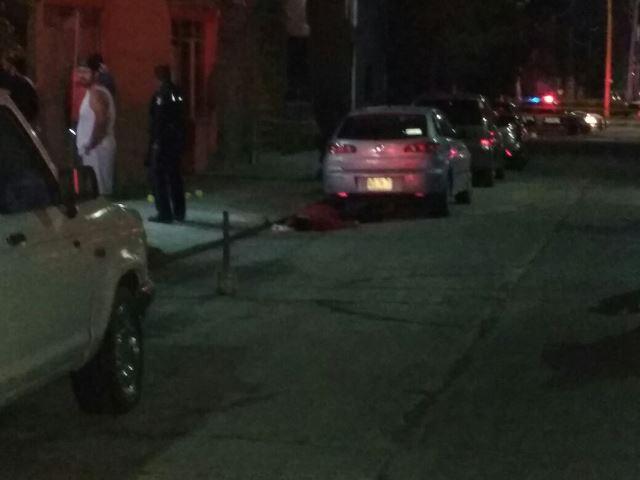 ¡Profesionista fue asesinado a balazos en Aguascalientes al parecer por una venganza!