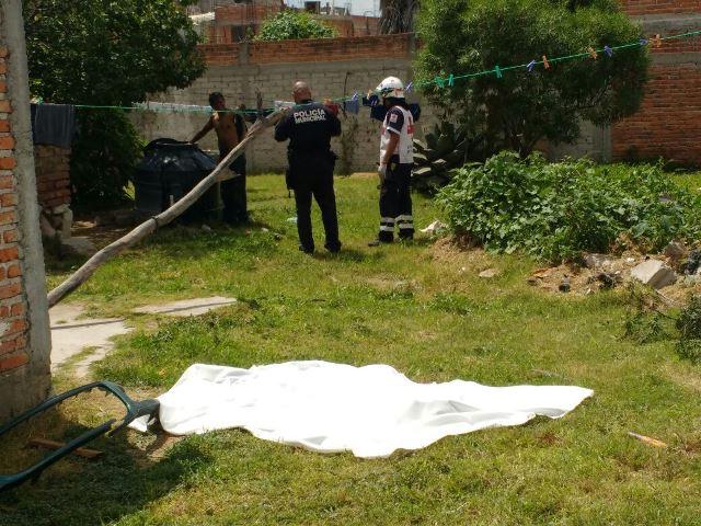 ¡Sujeto asesinó a un joven a puñaladas e hirió a otro a martillazos en Aguascalientes!