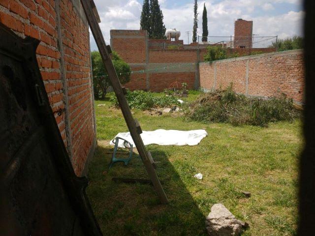 ¡2 sujetos asesinaron con armas blancas a otro en Aguascalientes y ya están presos!