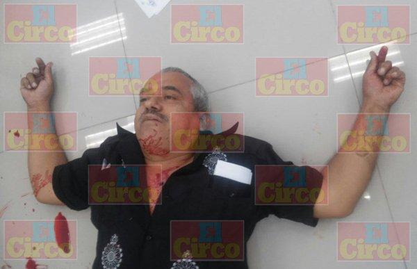 ¡Ataque en la Fiscalía de Jalisco: 2 muertos y 3 lesionadas de gravedad!