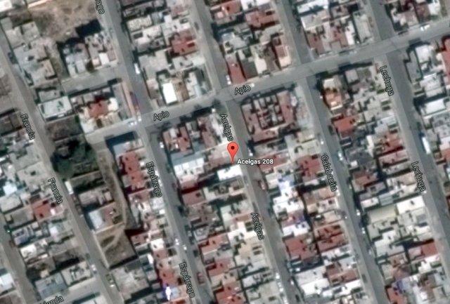 ¡Balearon la casa del director de Seguridad Pública de Zacatecas!