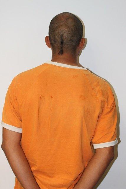 ¡Prófugo asesino buscado en Baja California fue detenido en Aguascalientes!