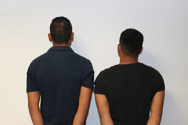 ¡Detuvieron en Aguascalientes 2 hermanos buscados en Jalisco por homicidio!