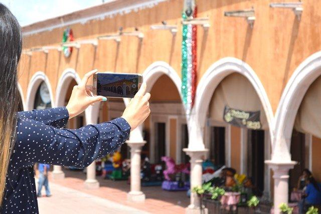 ¡Nueva capacitación para sector turismo en tema de redes sociales en Calvillo!