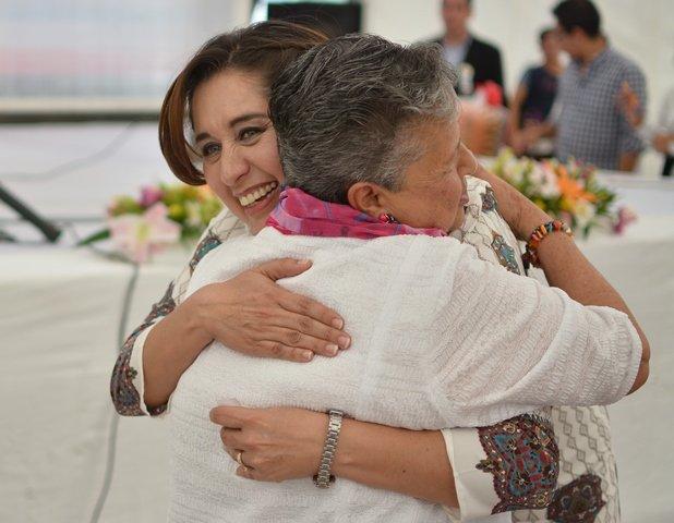 ¡DIF Municipal de Jesús María festejó el Día del Abuelo!
