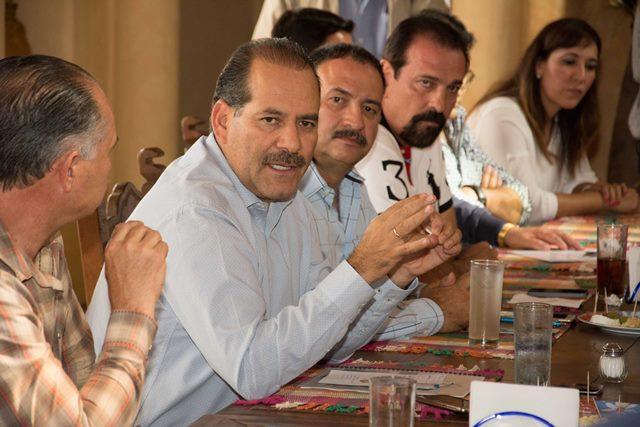 ¡Anuncia MOS cadena de valor en la producción de leche en Aguascalientes!