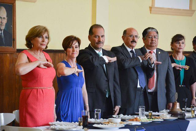 ¡Presenta Martín Orozco ejes de trabajo de gobierno!