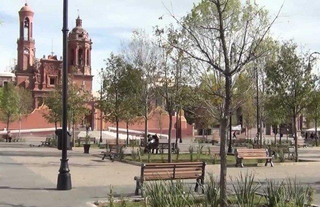 ¡Hallaron dos narco-mantas en Zacatecas y Guadalupe!