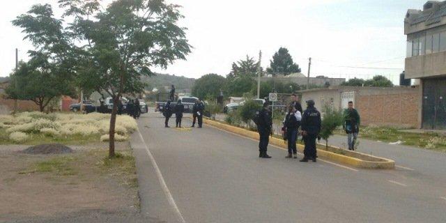 ¡Ejecutaron a 2 jovencitas en Guadalupe, Zacatecas!