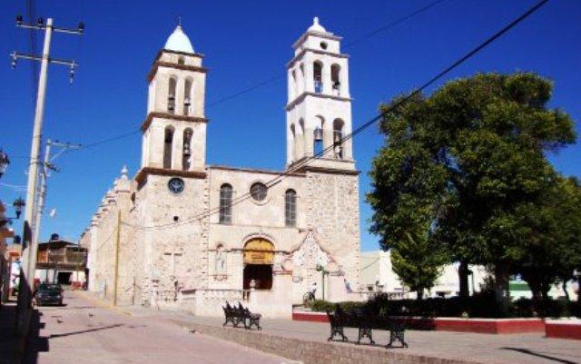 ¡De 4 balazos ejecutaron a un desconocido en Saín Alto, Zacatecas!