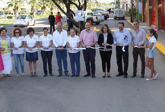 ¡Entregó el alcalde Juan Antonio Martín del campo infraestructura vial al poniente de la ciudad!