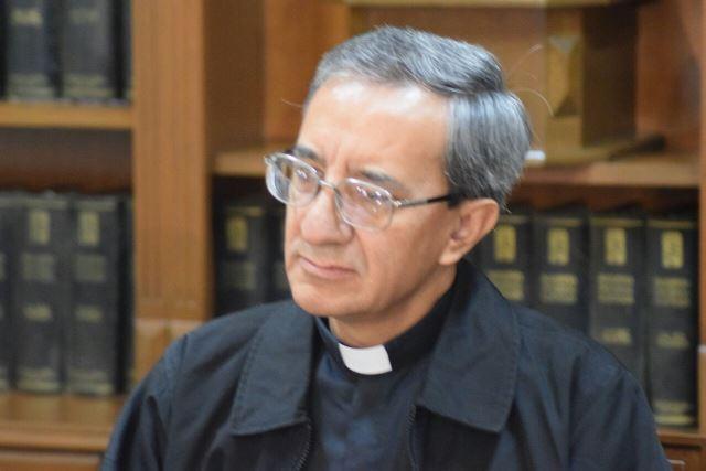 ¡Genera temor en sacerdotes de Aguascalientes asesinato de cura!