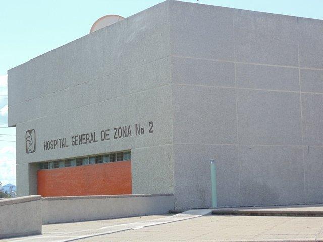 ¡Joven alcoholizada se dio un balazo en el abdomen en Betulia, Jalisco, y fue hospitalizada en Aguascalientes!