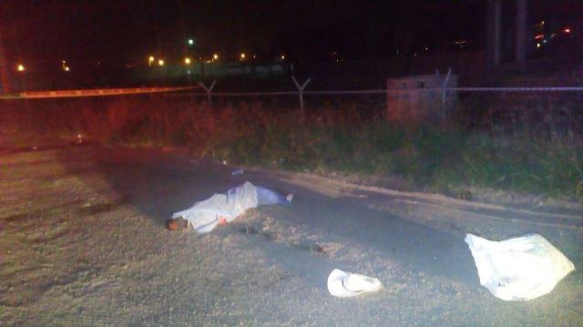 """¡Adulto mayor murió atropellado por un vehículo """"fantasma"""" en Aguascalientes!"""