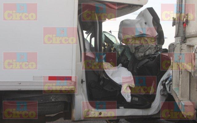 ¡Trágico accidente en Lagos de Moreno: murió un Capitán retirado del Ejército!
