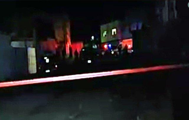 ¡Niño de 5 años de edad murió arrollado por veloz camioneta en Fresnillo!