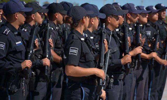 ¡Implementará Secretaría de Seguridad Pública Municipal operativo para Fiestas Patrias!
