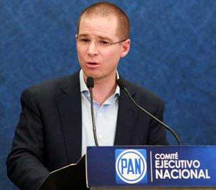 ¡Pide Ricardo Anaya a TEPJF no dejarse presionar por quienes atentan contra la democracia en Aguascalientes!