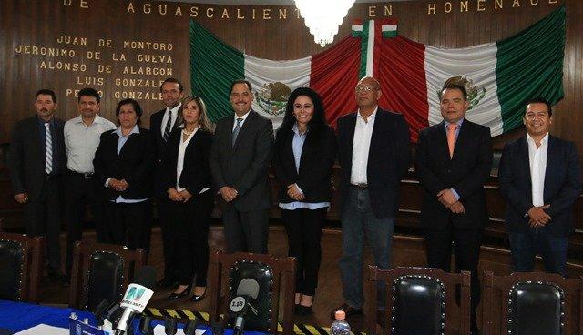¡Gobierno Municipal trabaja en conjunto con autoridades electas para priorizar proyectos!
