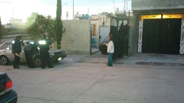 ¡Un hombre se suicidó en Aguascalientes por problemas con su esposa!