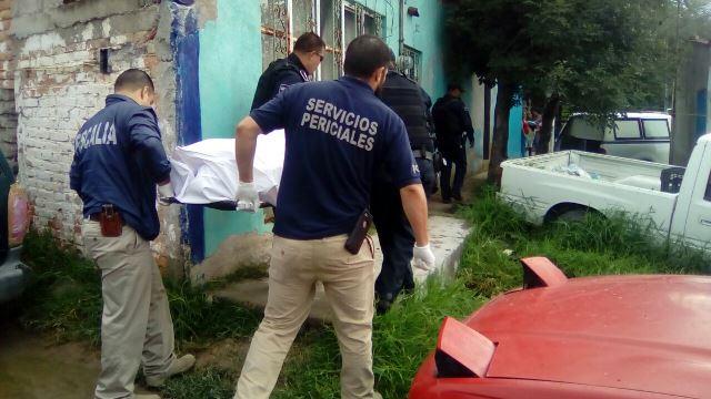 ¡Ladrón de una escuela en Aguascalientes se suicidó en su casa!