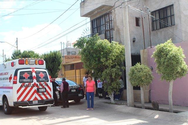 ¡Joven estudiante se suicidó en su domicilio en Aguascalientes!