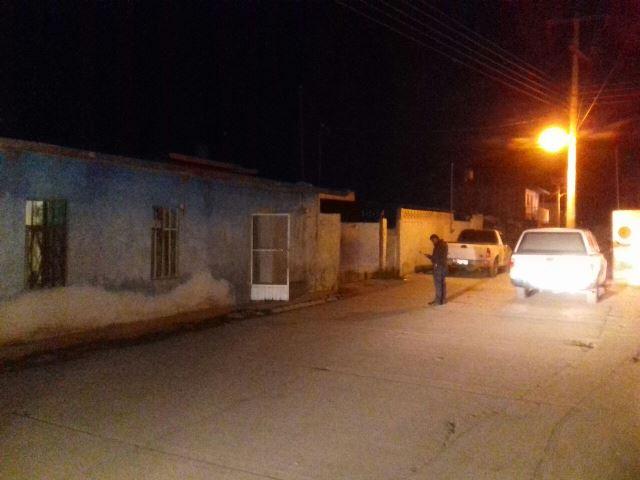 ¡Hombre deprimido y enfermo se suicidó intoxicándose con raticida en Aguascalientes!