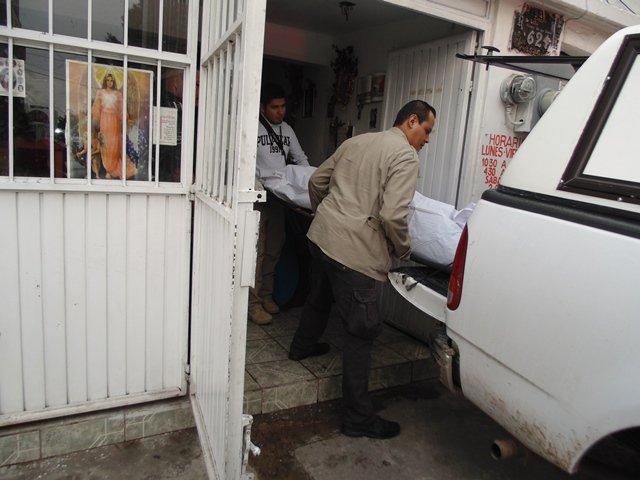 ¡Adulto mayor se suicidó en su casa en Aguascalientes!