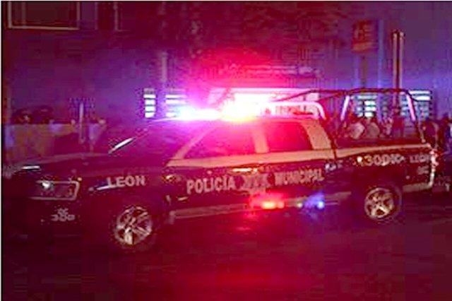 ¡Vigilante originario de Lagos de Moreno fue asesinado en León durante un asalto!
