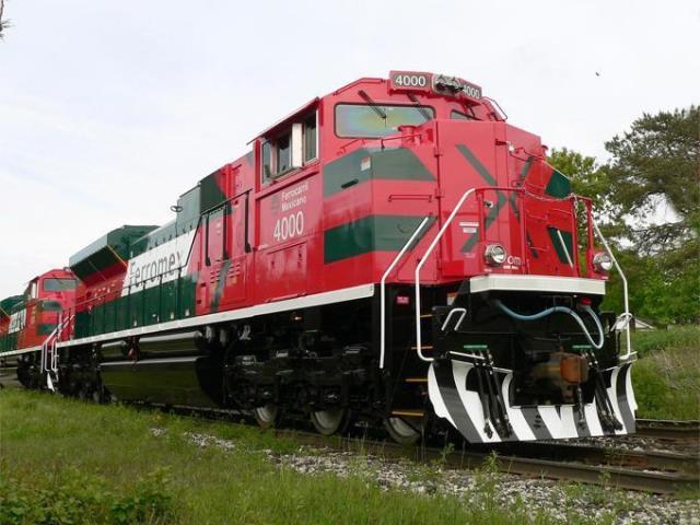 ¡Detuvieron a 6 ladrones de Aguascalientes que asaltaban un tren en Ojocaliente, Zacatecas!