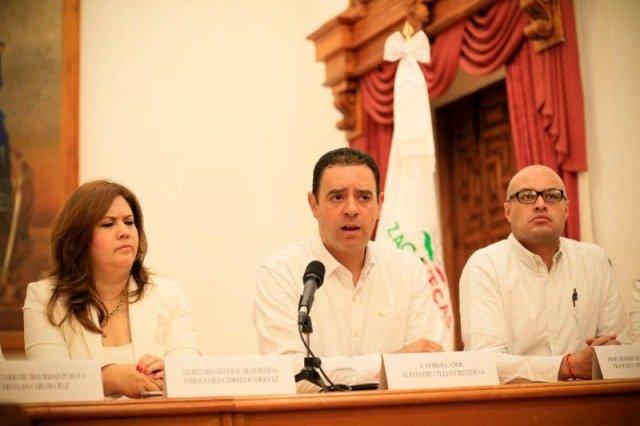 ¡Investigaremos a fondo y castigaremos todos los delitos: Alejandro Tello!
