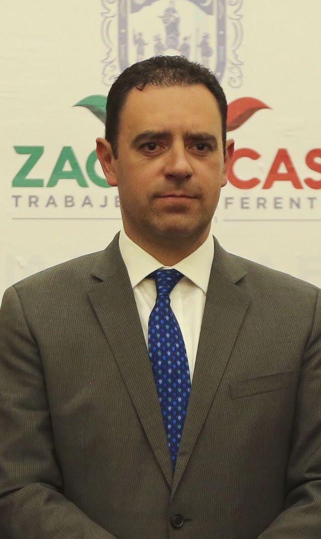 ¡Invita Alejandro Tello a los tres poderes a ajustar su salario a la realidad de Zacatecas!