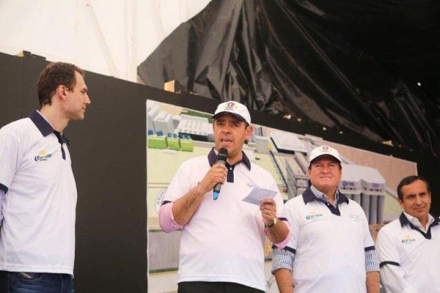 ¡Apuesta Alejandro Tello por un campo más competitivo para Zacatecas!