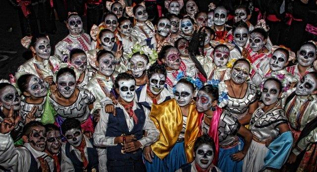 ¡Erradican Halloween en Aguascalientes!