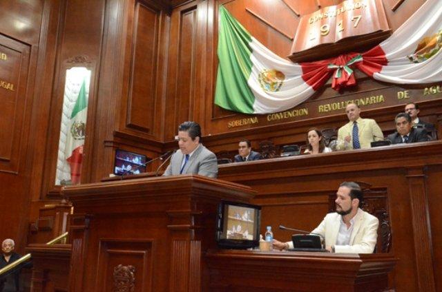 ¡Diputados rechazan por mayoría eliminar el fuero constitucional!