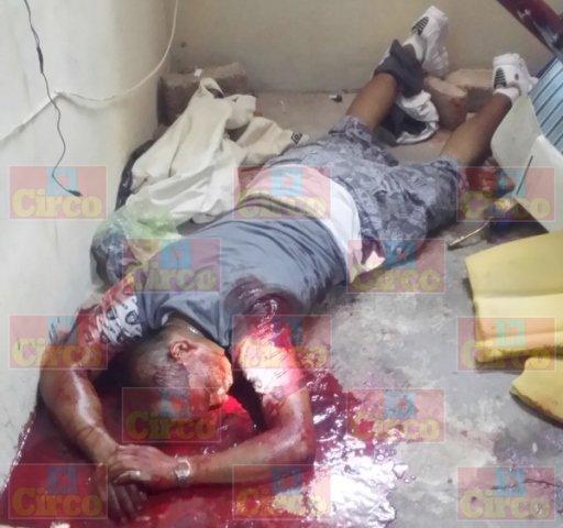 ¡Masacre en Lagos de Moreno: 4 ejecutados a balazos y 1 lesionado!
