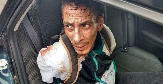 ¡Delincuente asaltó una casa y tomó como rehén a una mujer en Aguascalientes!