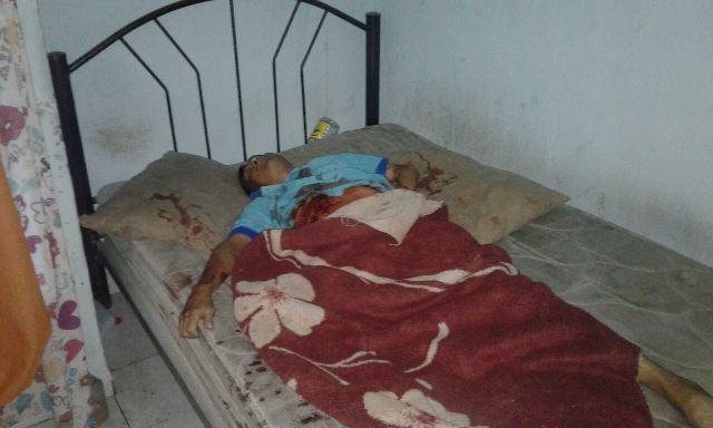 ¡Detuvieron a sujeto que asesinó de 11 puñaladas a un ebrio en Aguascalientes!