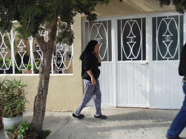 ¡Detuvieron al sujeto que intentó asesinar a balazos a su ex novia en Aguascalientes!