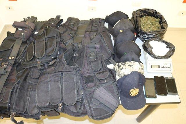¡Capturaron a narcotraficante del Cártel de Sinaloa en Aguascalientes!